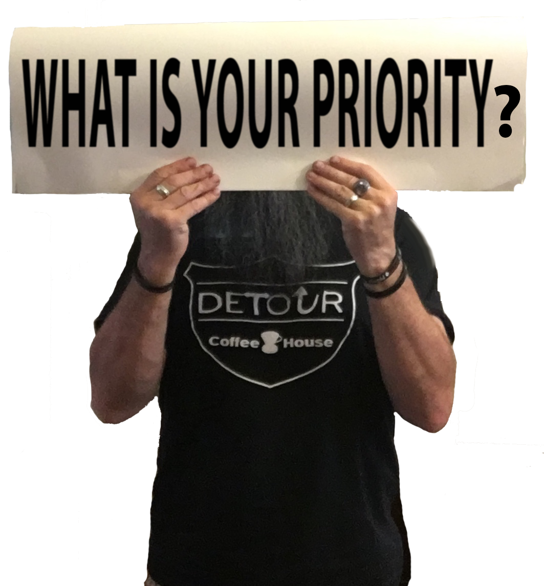 What Priority Makes You Absolutely Hated?