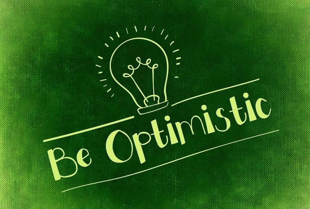 5 Ways Optimism Can Improve Your Life