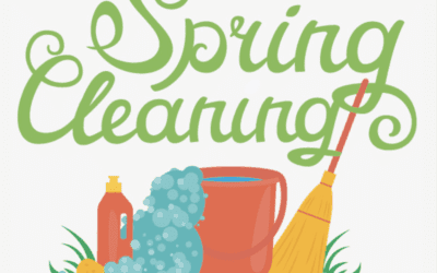 Spring Cleaning Ideas for Life and Home
