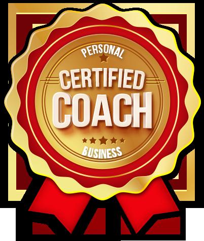 Certified Empowerment Life Coach