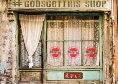 #GodsGotThis Shop