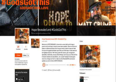 Hope Revealed Podcast