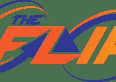 The Flip by Matt Crump