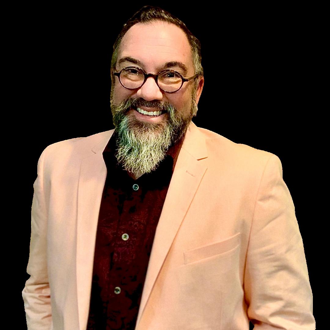 Matt Crump - Certified Empowerment Life Coach